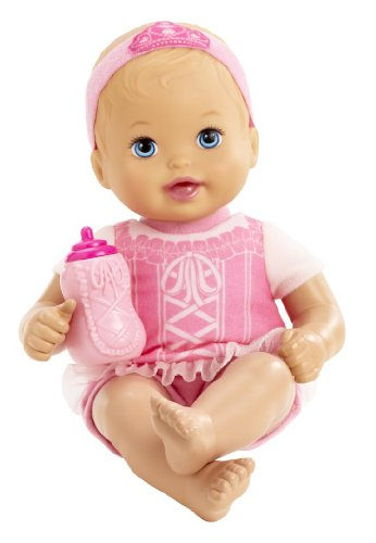 Little Mommy Baby So New Darling Dancer - Little Mommy Doll Newborn