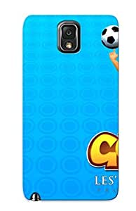 Hot New Upin And Ipin 10 Upin And Ipin 10 Case Cover For Galaxy Note 3 With Perfect Design