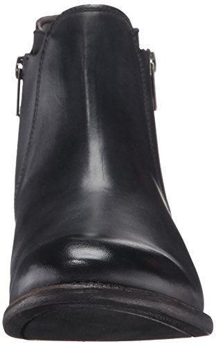Hudson London Damen Algoma Calf Chelsea Boots Schwarz (Black)
