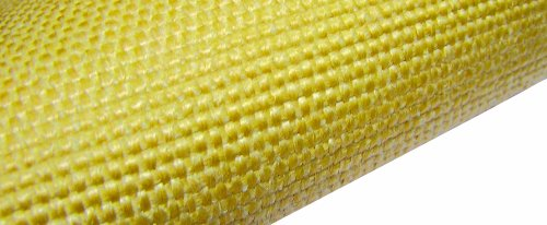 Sellstrom 97605-16 SpatterGuard FM Approved Fiberglass Welding Curtain, 6' Width x 8' Height x 0.030'' Thickness by Sellstrom
