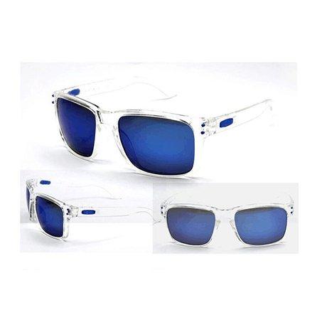 para el moda de nbsp; Uv conducen hombre de masculinas de plata gafas nbsp; marca GGSSYY gafas sol nbsp;sol que Clear hombres gafas HSwgtxO6n