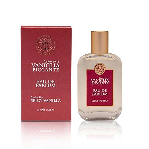 Erbario Toscano Spicy Vanilla Eau De Parfum 50ml
