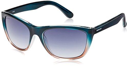Fastrack Women's Springers Rectangular - Women Sunglasses Fastrack For