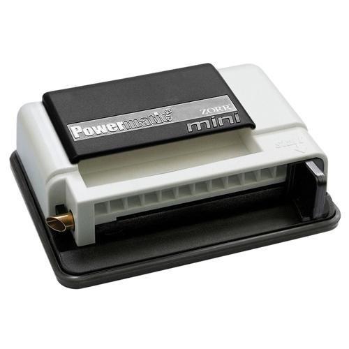 Powermatic Mini Black & White - die absolute Neuheit unter den Handstopfmaschinen - Jetzt zum Einführungspreis