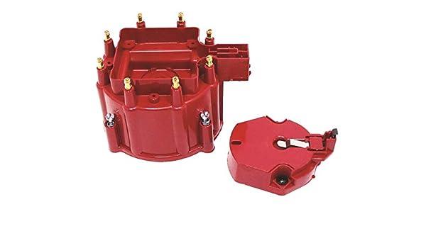 Taylor Cable 918122 Distributor Cap//Rotor Kit