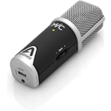 Apogee MiC 96k Professional Quality Microphone for Mac & Windows