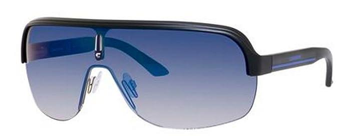 CARRERA TOPCAR 1 S Sunglasses 0DL5 Matte Black 99-04-115  Amazon.co ... 89b94bd753