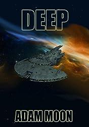 Deep (Seeder Saga Book 1) (English Edition)