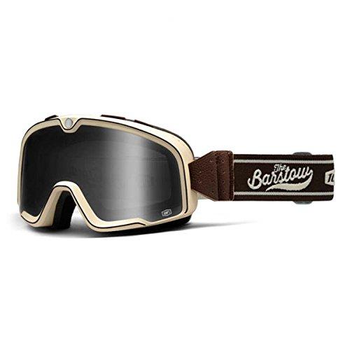 Bell Powersports 2014 3 Snap Retro Helmet Shield (Amber Gradient)