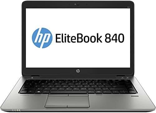 HP G3E00US EliteBook 840 G1 14 inch LED Notebook - Intel Core i5 i5-4300U 1.90 GHz - 4 GB RAM - 500 GB HDD - AMD, Intel