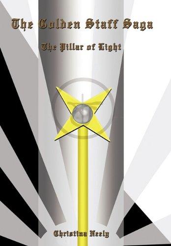 Download The Golden Staff Saga: The Pillar of Light pdf epub