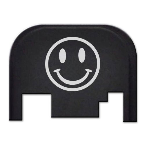 Top 10 best glock back plate gen 4 smiley 2019