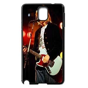 Customized Phone Case for SamSung Galaxy Note3 n9000 - Kurt Cobain case 2