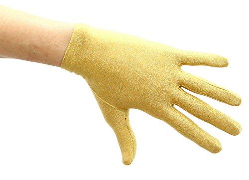 Smoot (Glitter Gloves)