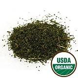 Organic Goldenseal Leaf C/S