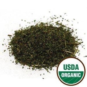 Organic Goldenseal Leaf C/S by Starwest Botanicals