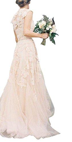 Review Ruolai Asa Bridal Women's