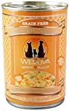 Weruva Dog Food, Jammin' Salmon, 14-Ounce Cans (Pack of 12), My Pet Supplies