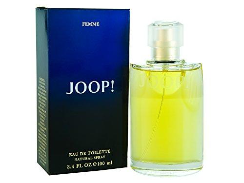 Joop Bottle - Joop! by Joop! for Women - 3.4 Ounce EDT Spray