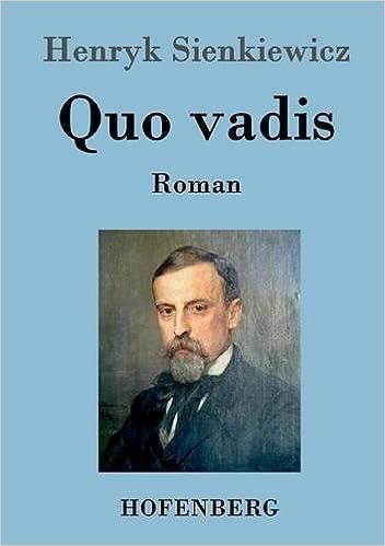 Book Quo vadis