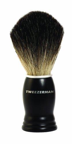 Tweezerman G.E.A.R. Deluxe Blaireau