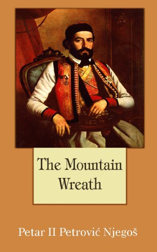 The Mountain Wreath