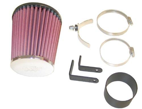 K N & 57-0659 Performance-Kit di aspirazione KN Filters Inc.
