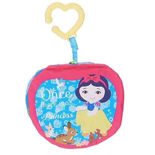 KIDS PREFERRED Disney Baby Princess Snow White Soft Book for Babies
