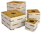 """3"""" x 3"""" x 3"""" Cultilene Rockwool Cubes"""
