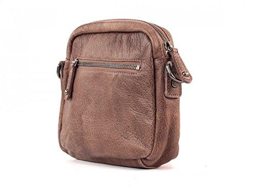 FredsBruder Samson Shoulder Bag 18-745r-96