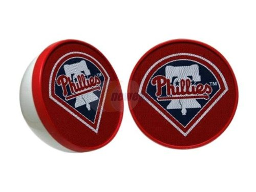 Phillies Mlb Player (iHip MLB Officially Licensed Speakers - Philadelphia Phillies)