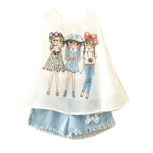 ftsucq-girls-fashion-tank-top-with-shortstwo-pieces-sets110