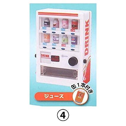 Mini Vending Machine >> Amazon Com Capsule Toy Mini Soda Vending Machine Collection 3