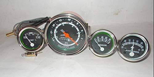 700 800 900 Instrument Gauge Cluster Kit - Tachometer 5 S ()