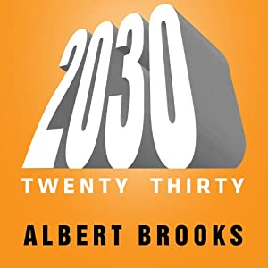 2030 Audiobook