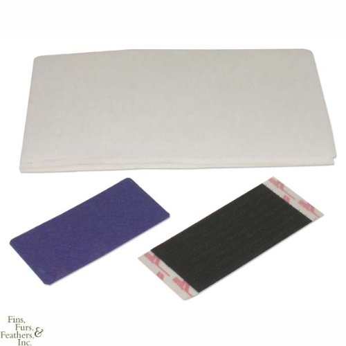 Acrylic Replacement Pad Tiger/Great White Algae (Tiger Lighting Supplies)