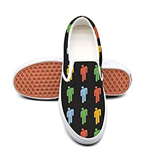Amazon.com: Tennis Shoes for Women Wear-Resistant billie