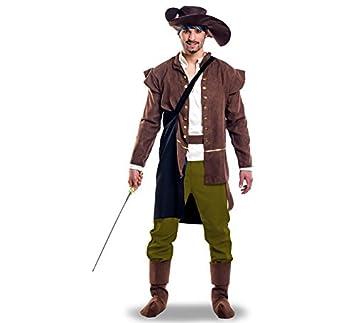 Disfraz de Capitán Tercios Españoles para hombre