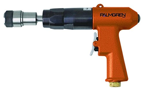 Palmgren 9680451 Pneumatic Hand Tapper, 150 rpm, 1/2 hp by Palmgren