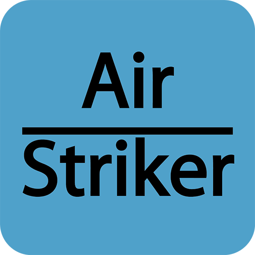 Air Striker - Boulevard Hollywood Shopping