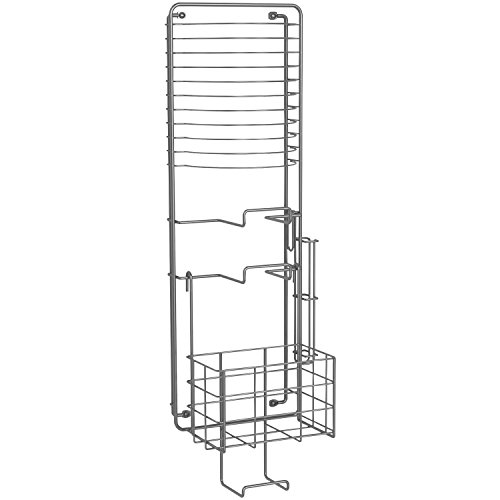 Atlantic 38806137 Wall Mount Game Rack 3880-6137 by ()