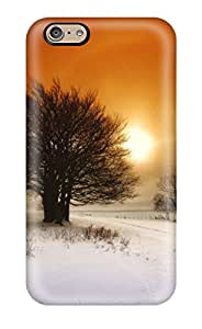 Kara Zahradnik's Shop New Style 6 Scratch-proof Protection Case Cover For Iphone/ Hot Sunrise Phone Case