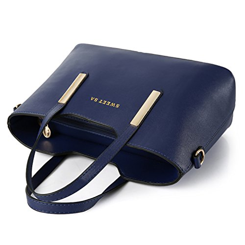 Bag a Borsa Sweet BYD Borse Spalla alta Fashion Donna pelle Sa borsa a Mano qualità PU Giallo Designer nwg4zwSqP