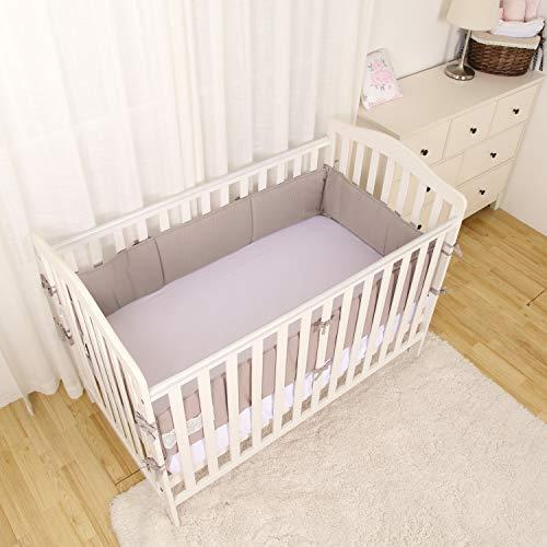 Buy crib bumper pads