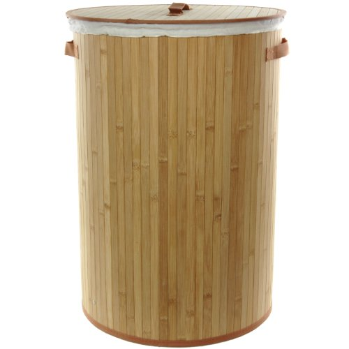 laundry hamper transitional