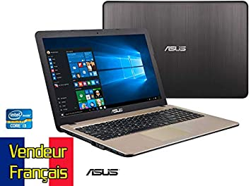 Ordenador portátil ASUS 15 Pulgadas HD Core i3gb 1TB Windows 10 Neuf (commerçant francés): Amazon.es: Informática