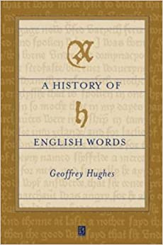 history of English Words (The Language Library)