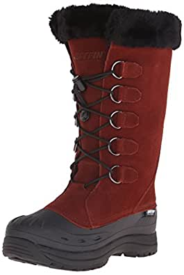 Amazon.com | Baffin Women's Judy Snow Boot | Snow Boots