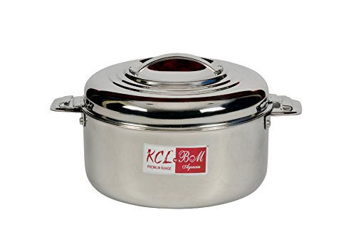 KCL Classica Stainless Steel Casserole  3500 ml