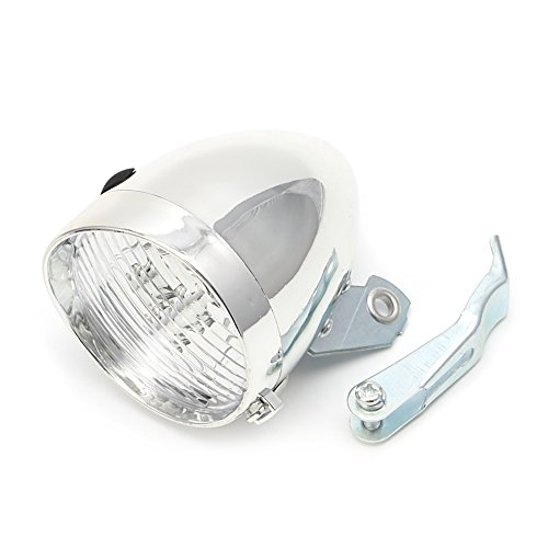 Zjzhao Vintage Bicycle Headlight Headlamp product image